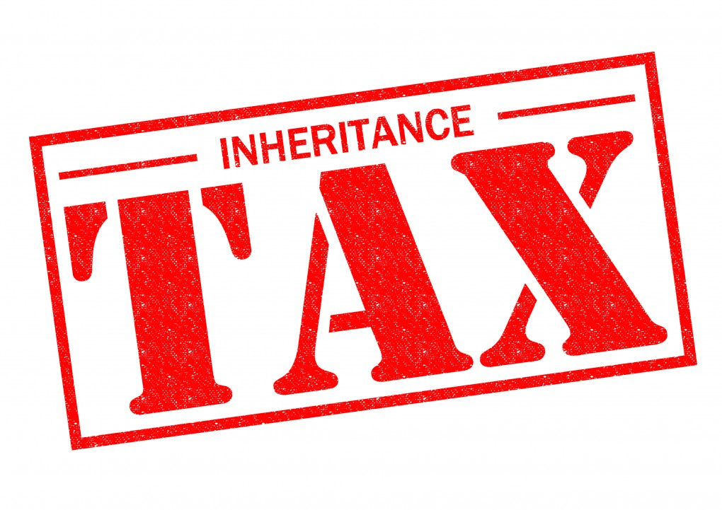 How Much Property Tax I Have To Pay On Inheritance